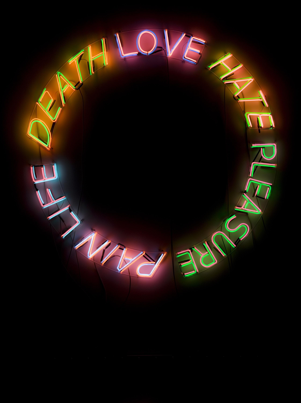 Prisoner of Love banner