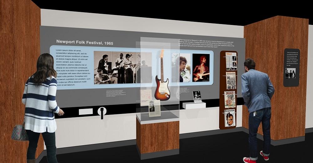 Bob Dylan: Electric