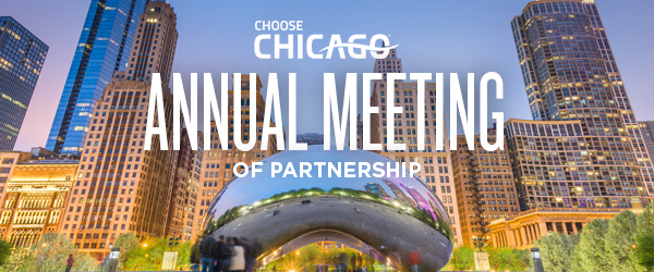 2020 Choose Chicago Annual Meeting