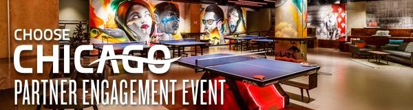 Choose Chicago February Partner Event