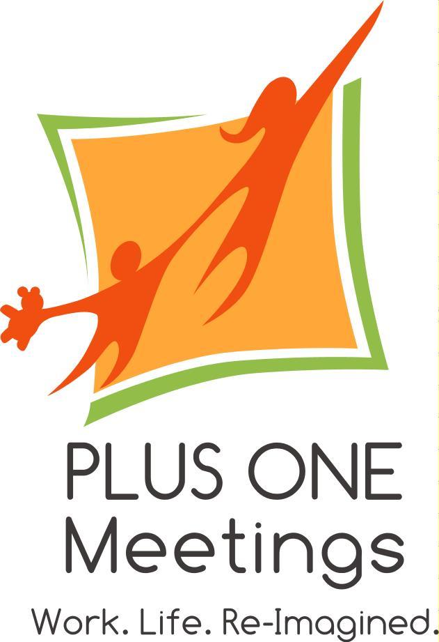 Plus One Meetings, Inc.