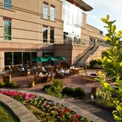 Prairie River Restaurant at Eaglewood Resort and Spa