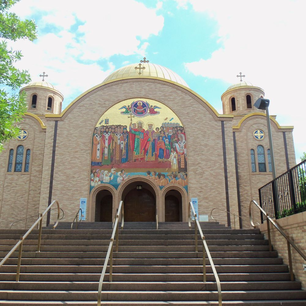 Saint Volodymyr & Olha Ukrainian Catholic Church