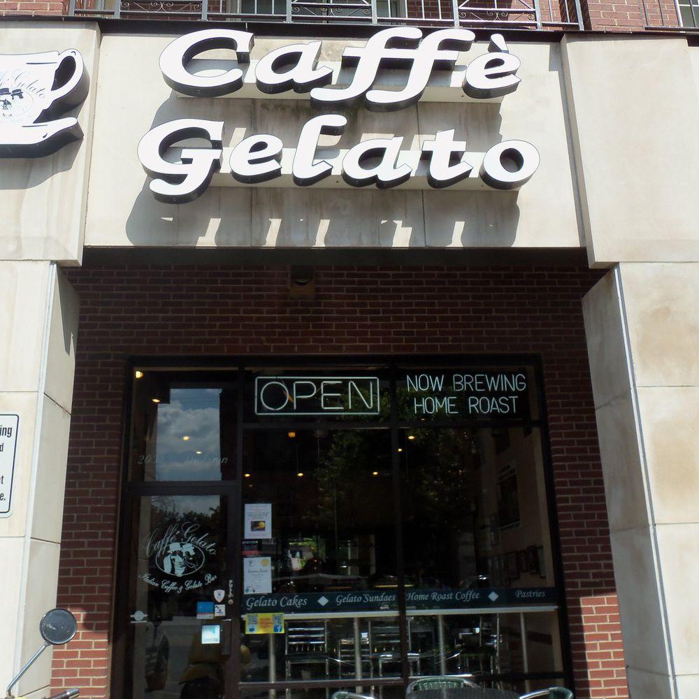 Caffe Gelato