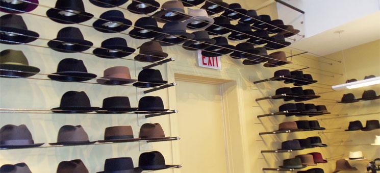 Optimo Fine Hats