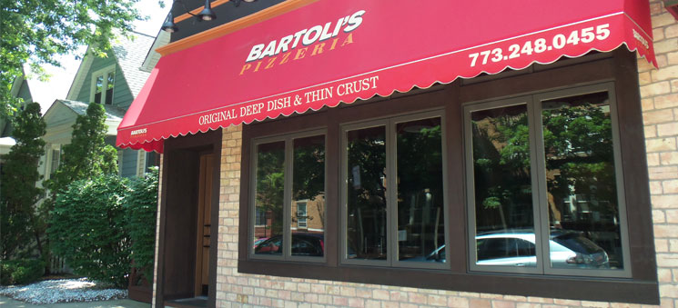 Bartoli's Pizza