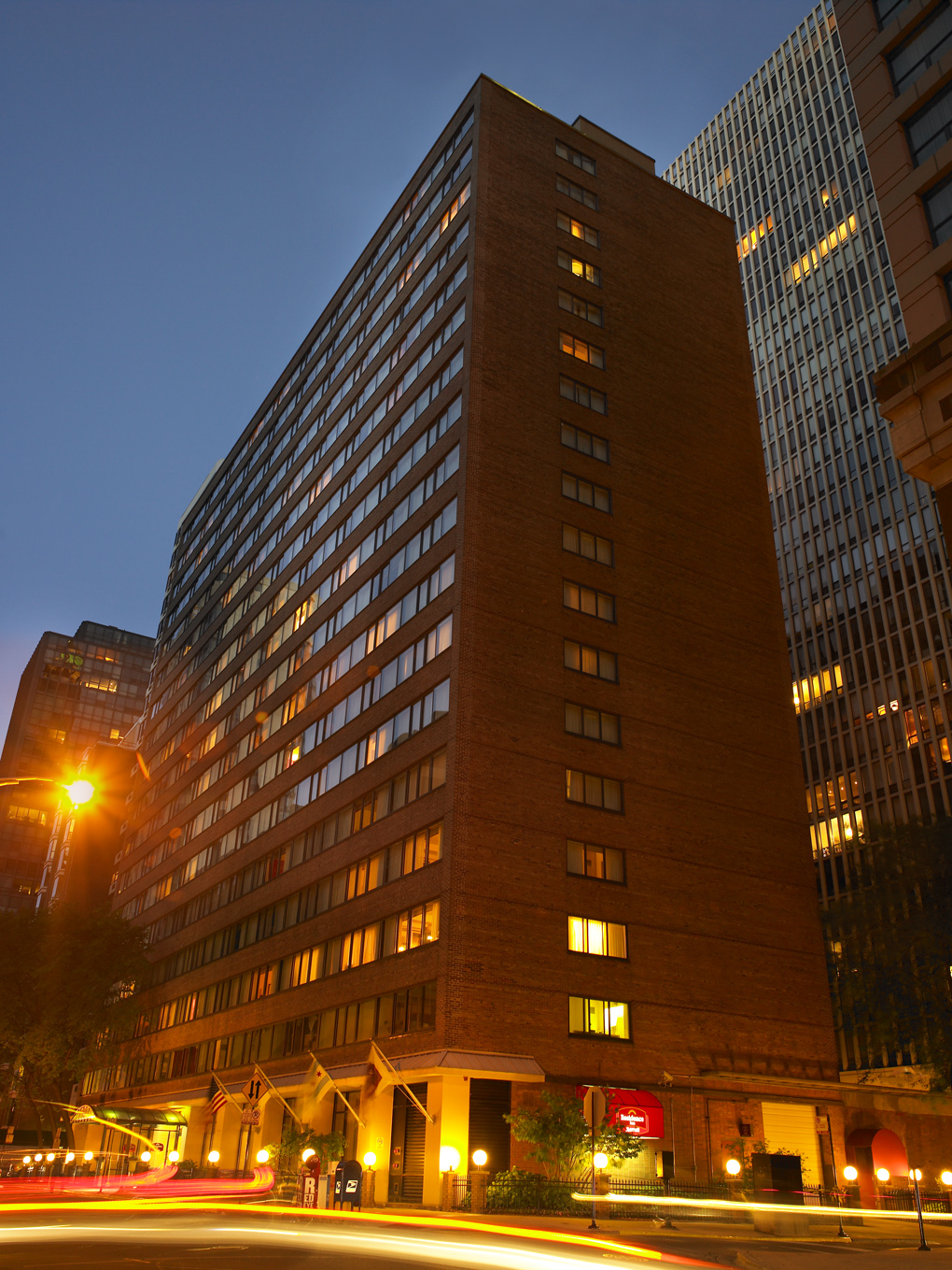 Residence Inn by Marriott Chicago Downtown – Magnificent Mile