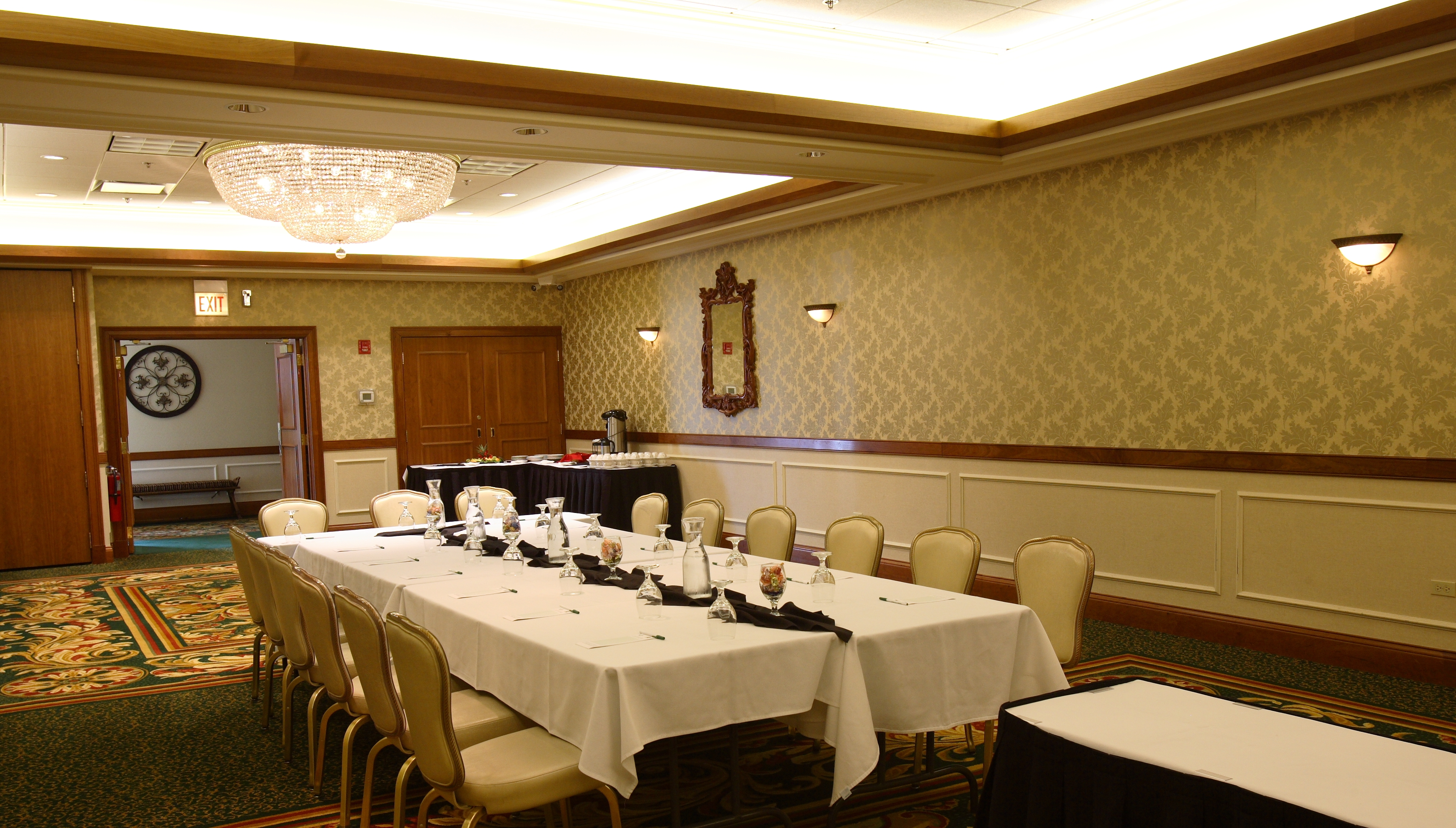 William Tell Restaurant