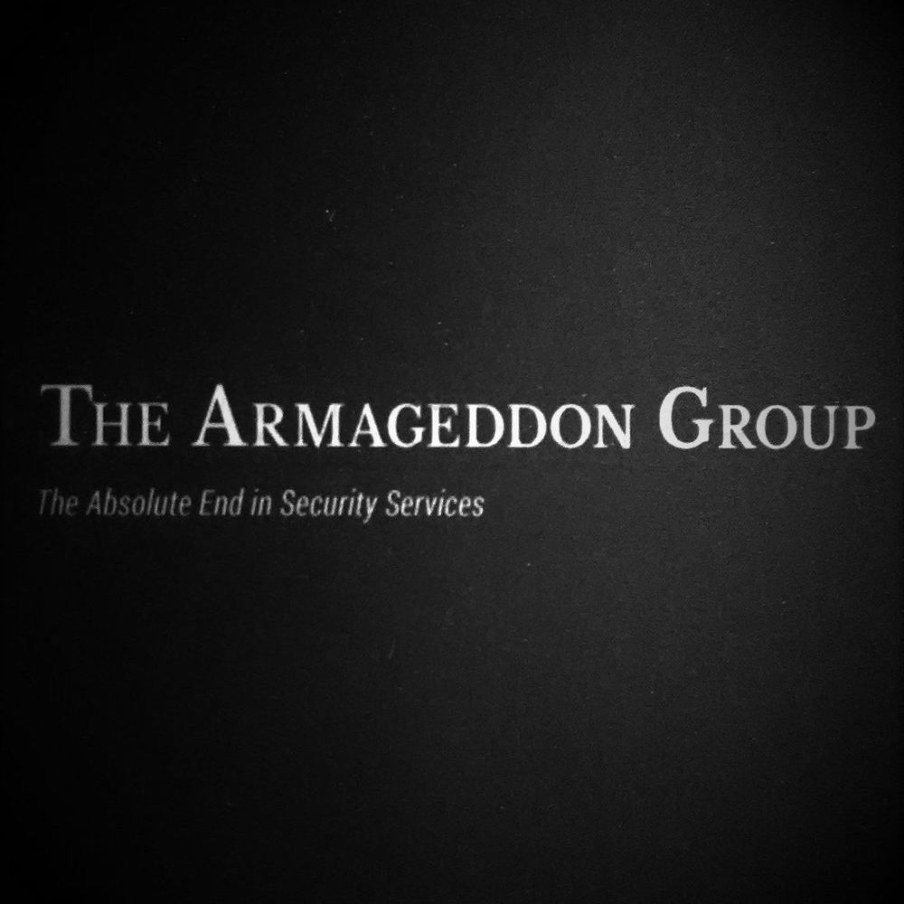The Armageddon Group