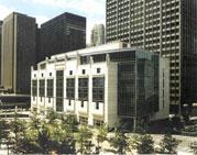 The University of Chicago Gleacher Center