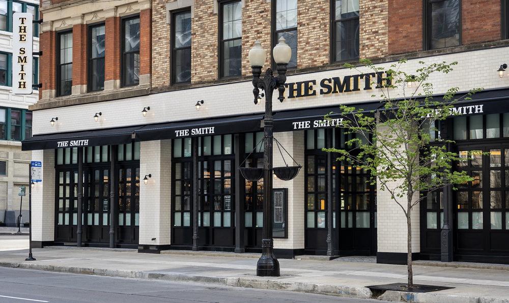 The Smith