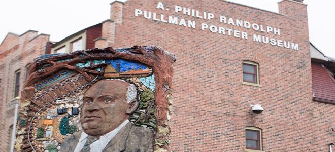 A. Philip Randolph Pullman Porter Museum