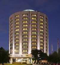 Hilton Oak Lawn