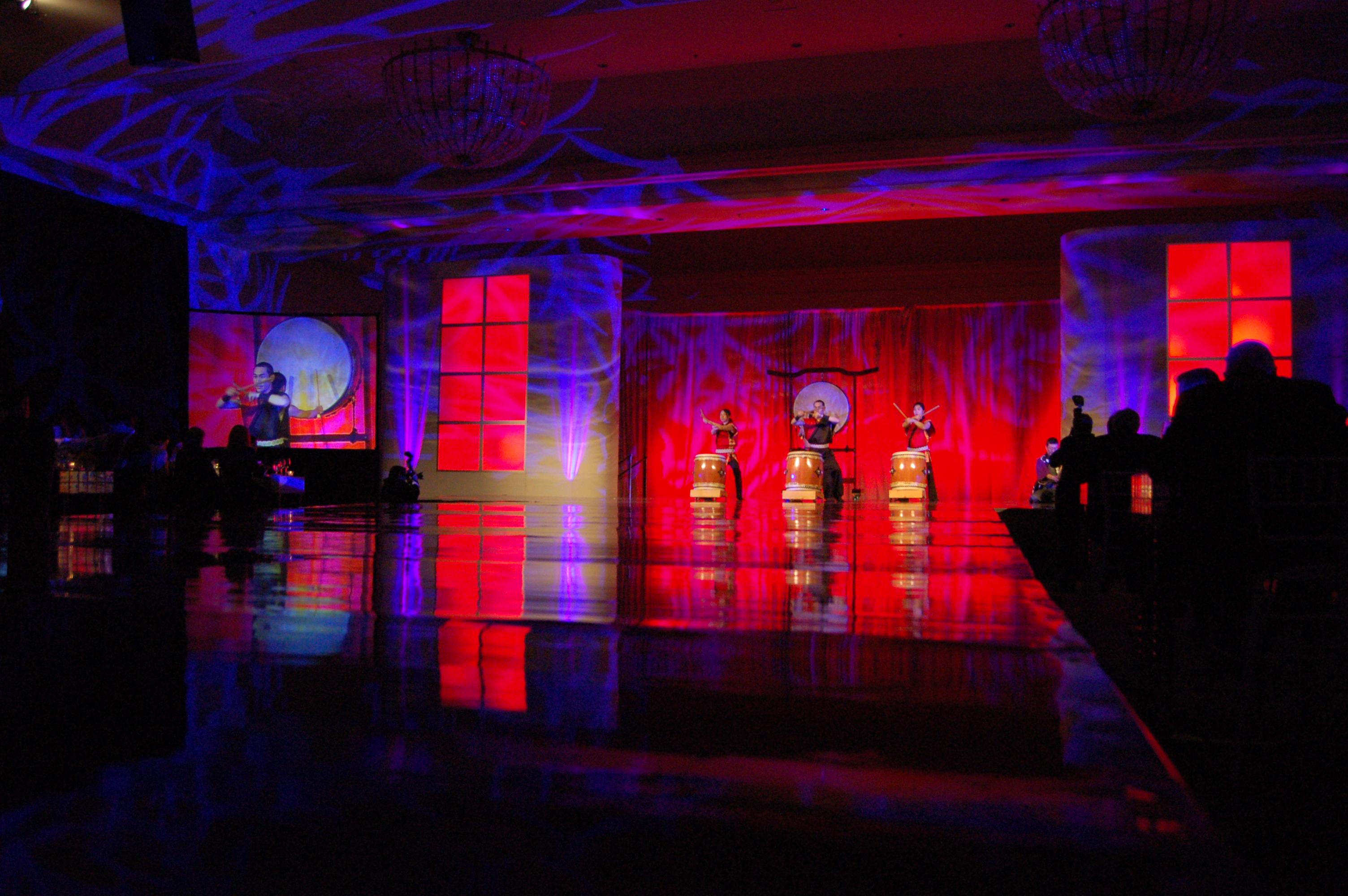 PSAV Event Services Chicago