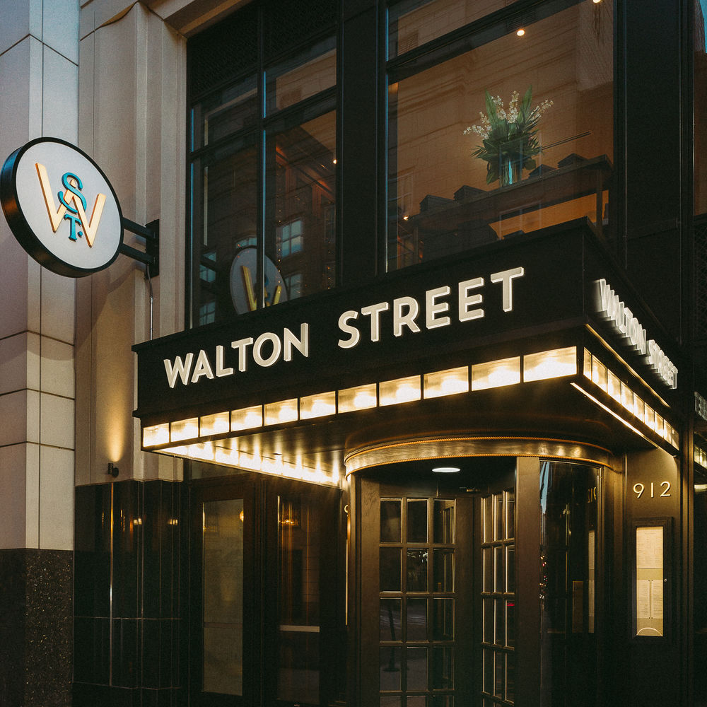 Walton Street Kitchen + Bar