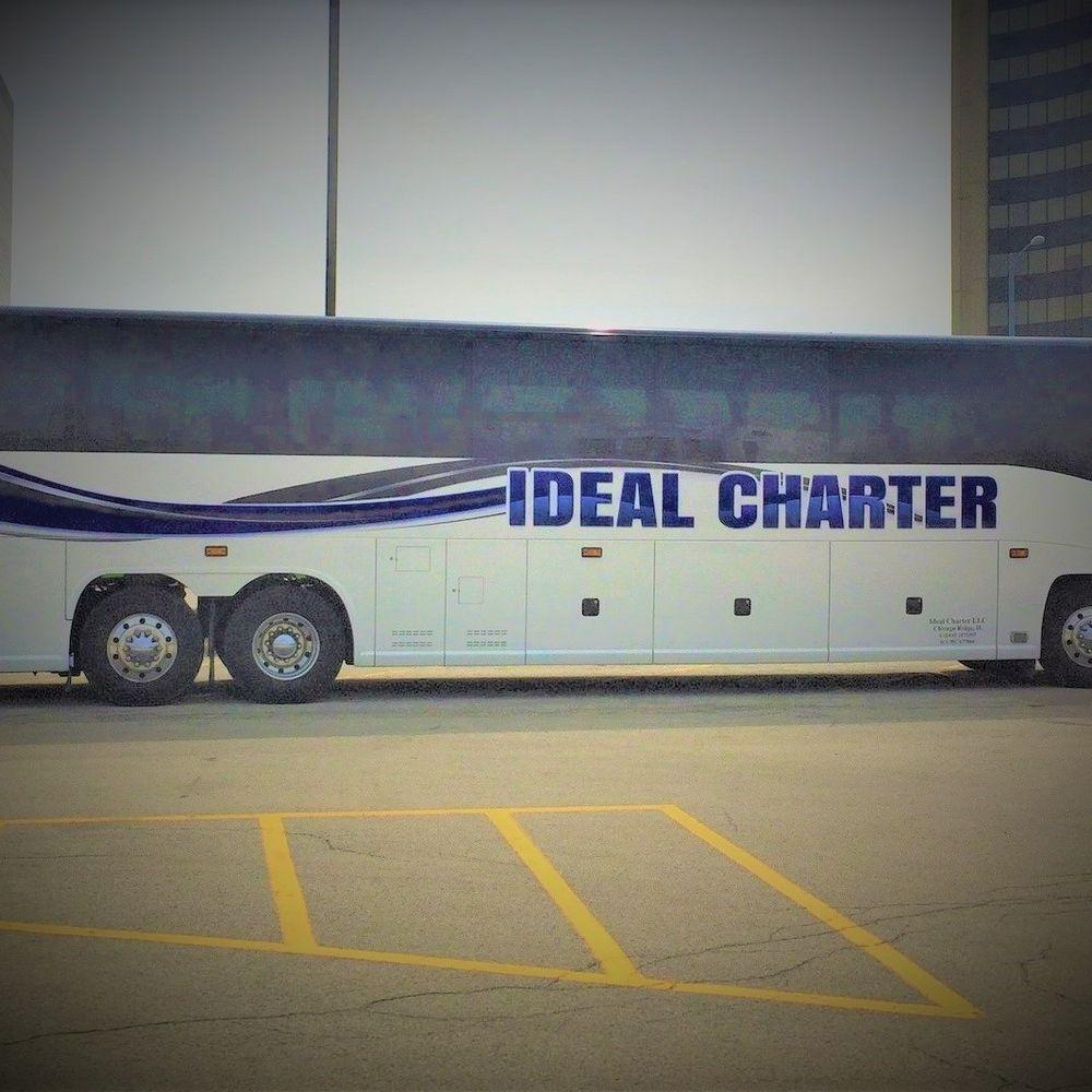 Ideal Charter LLC