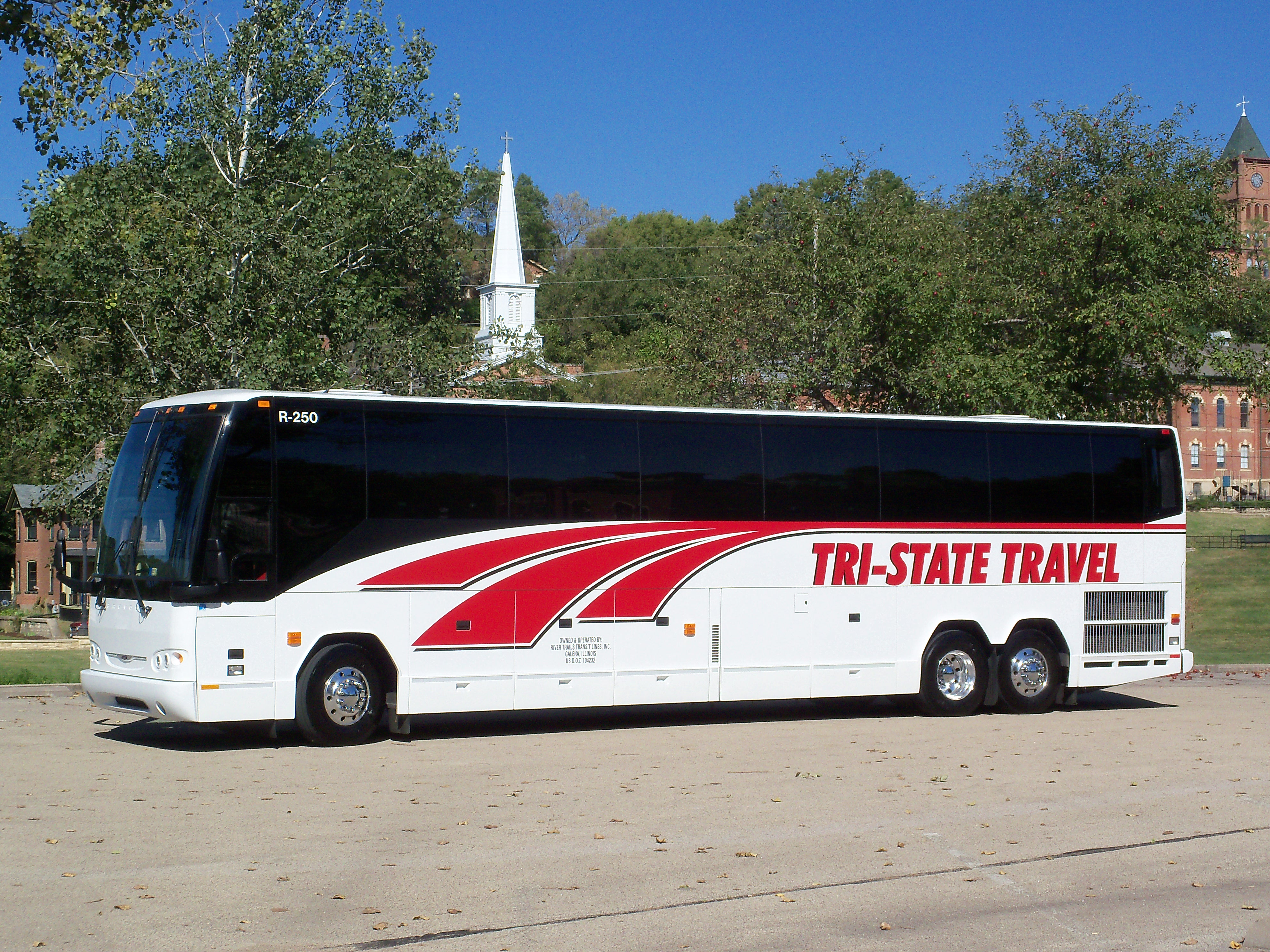 Tri State Travel