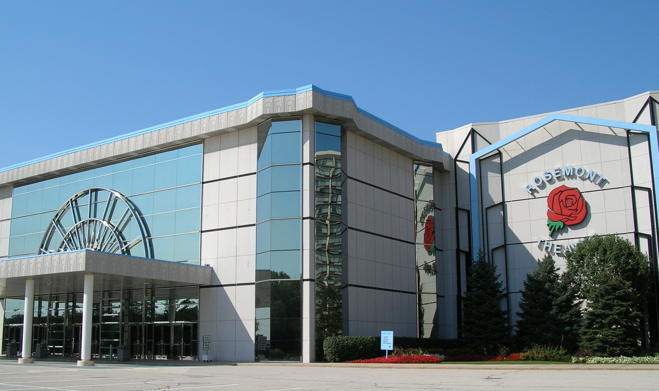 Rosemont Convention Bureau