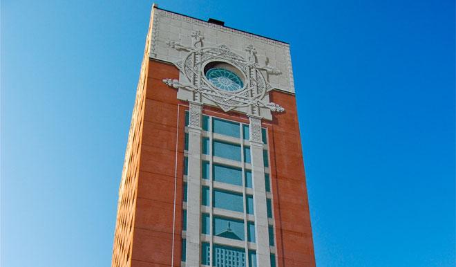 1211 N. LaSalle Building