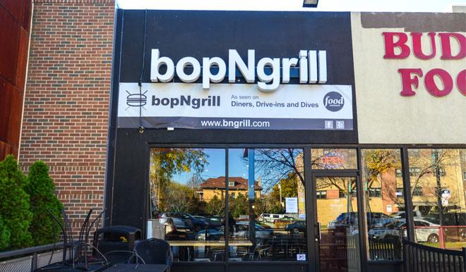 BopNGrill