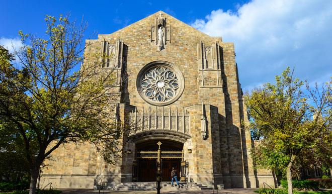 Saint Philip Neri Roman Catholic Church