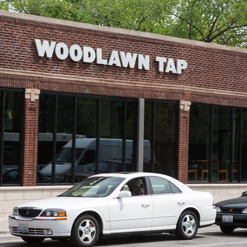 Woodlawn Tap