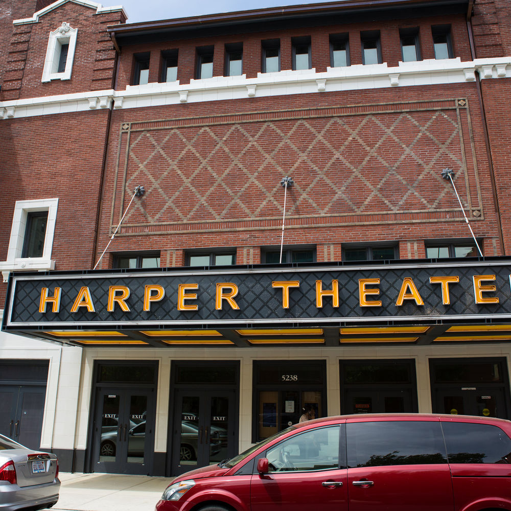 The Harper Theater