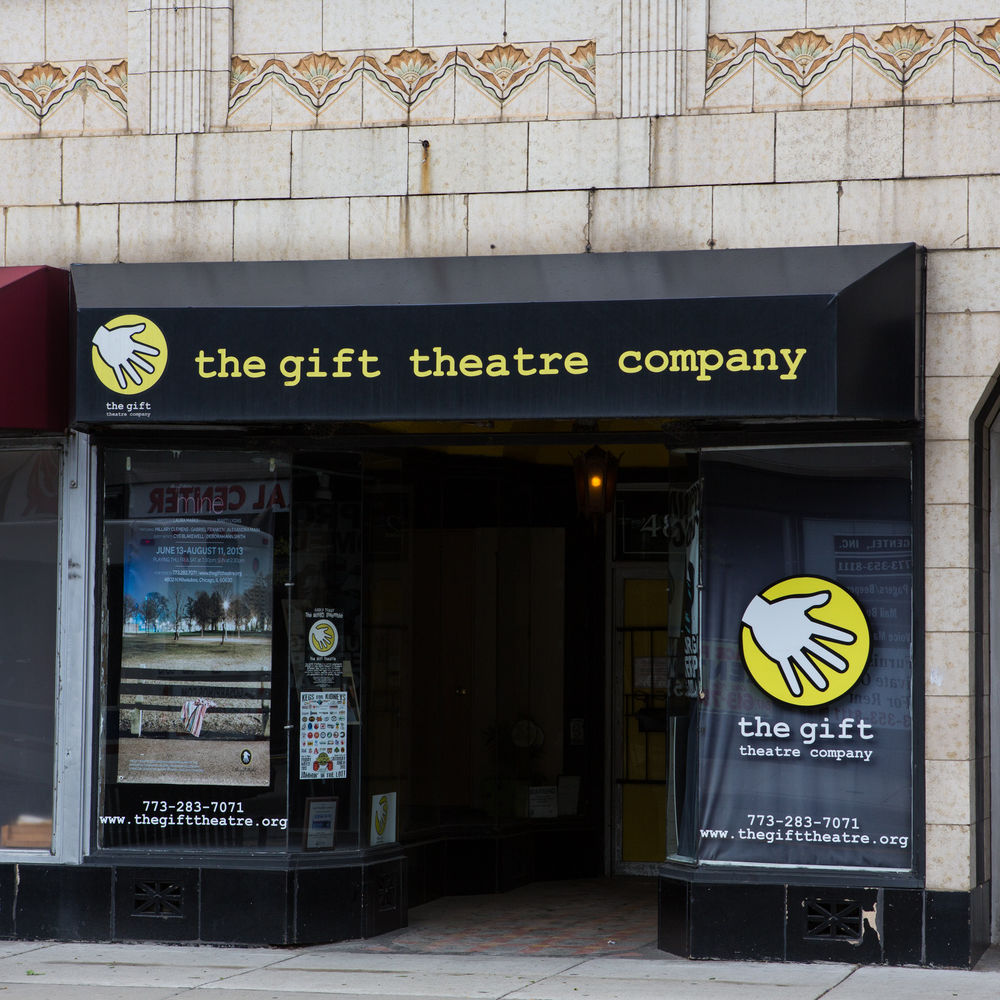 The Gift Theatre Company