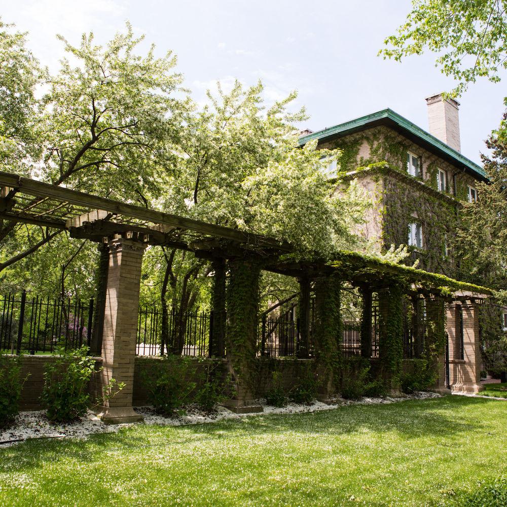 Julius Rosenwald House