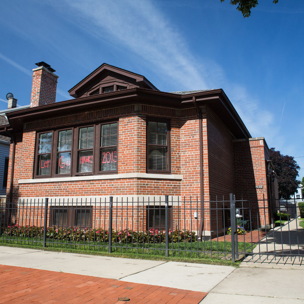 Former Richard J. Daley House