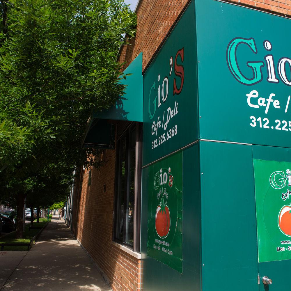 Gio's Café & Deli
