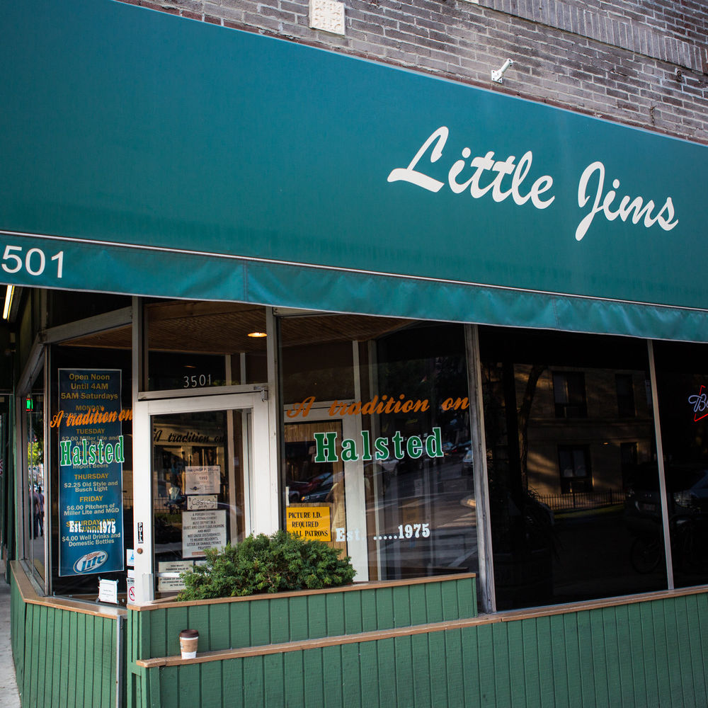 Little Jim's