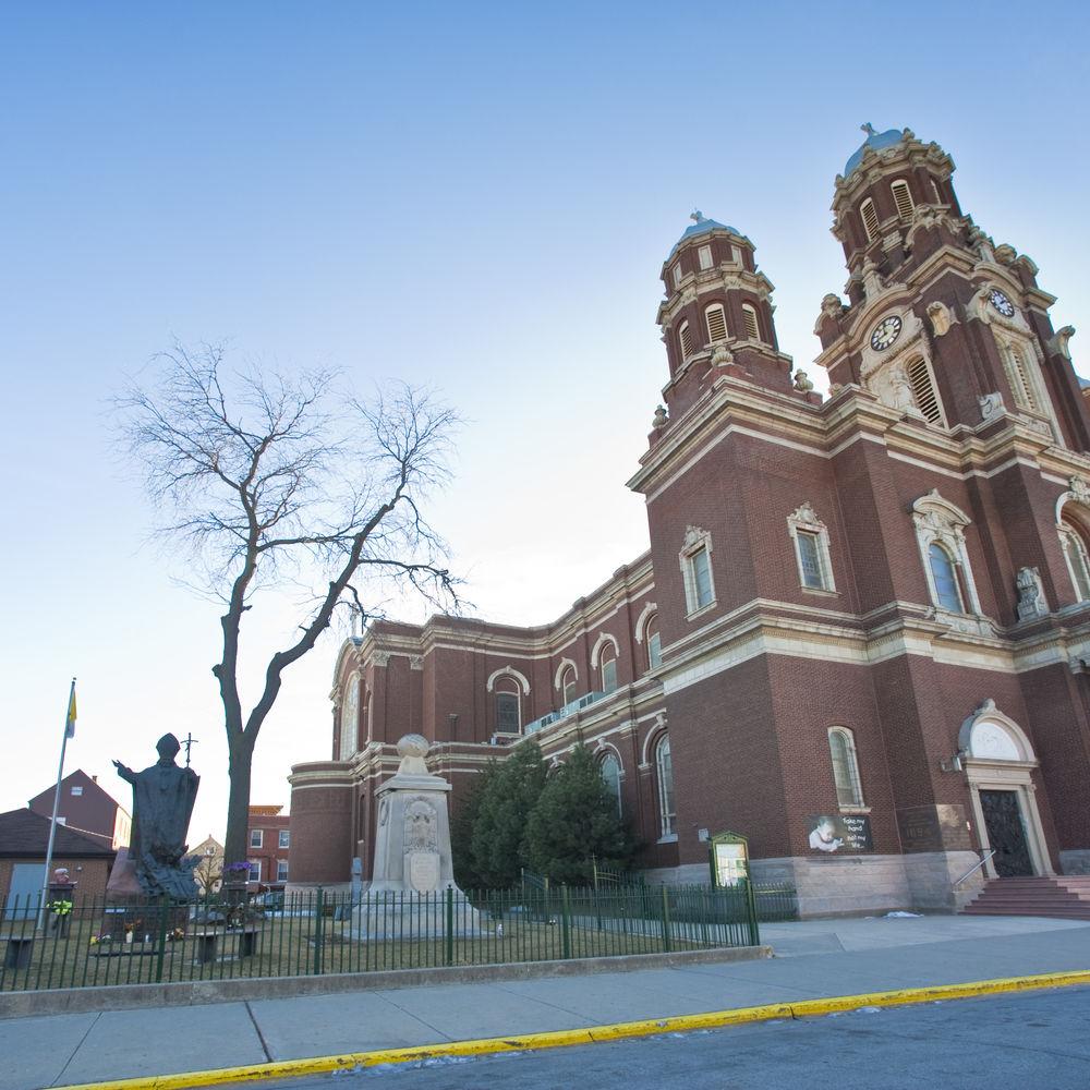 Saint Hyacinth Basilica
