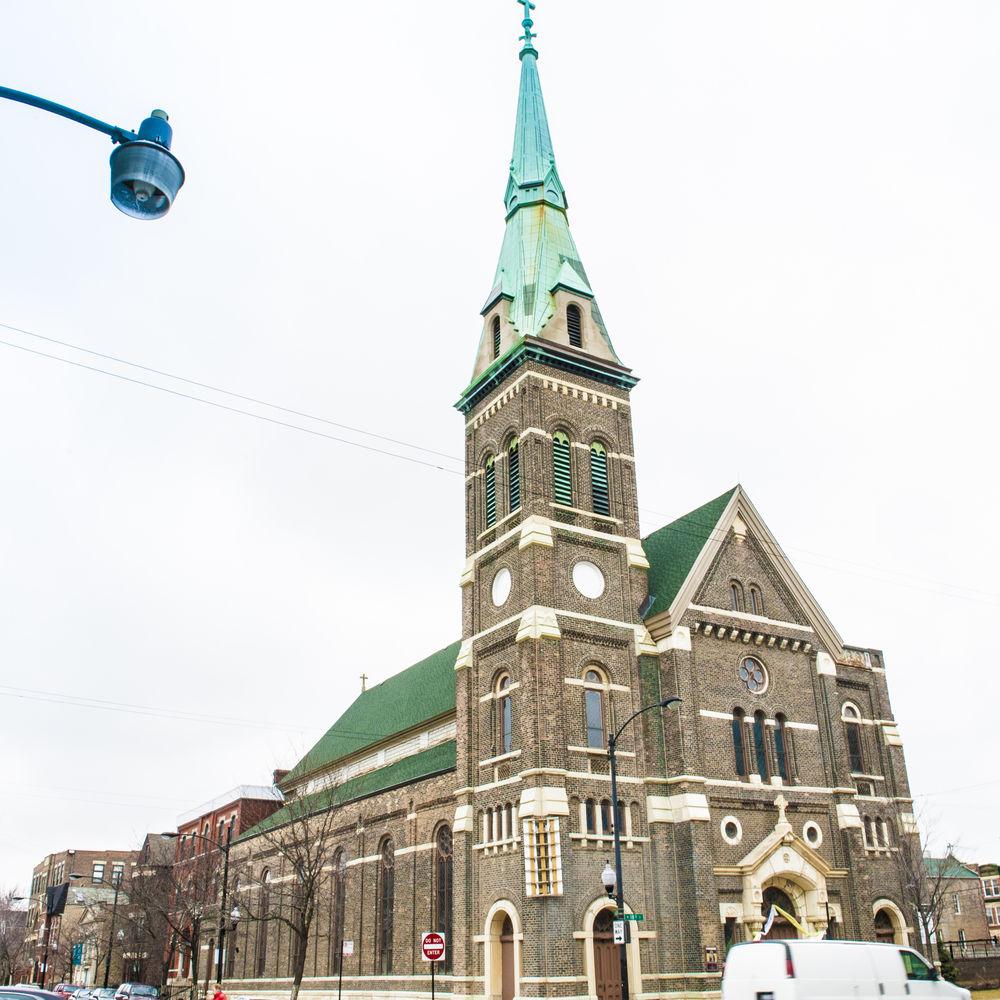 Saint Procopius Church