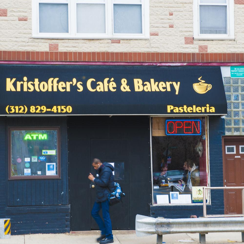 Kristoffer's Café & Bakery