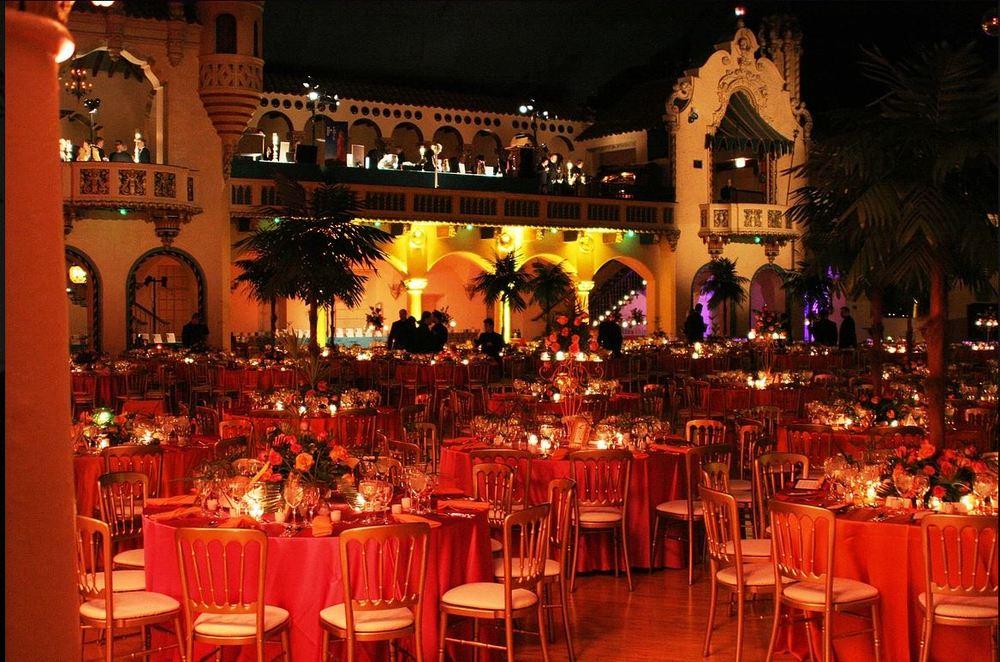Byline Bank Aragon Ballroom
