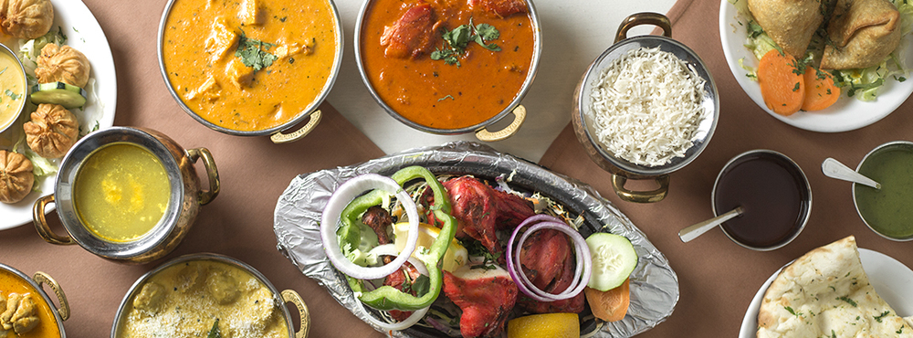 Chicago Curry House (Indian & Napali Restaurant)
