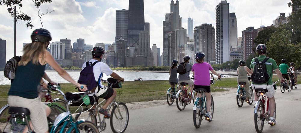 Bobby's Bike Hike Chicago – Bike, Walking, Food Tours & Rentals