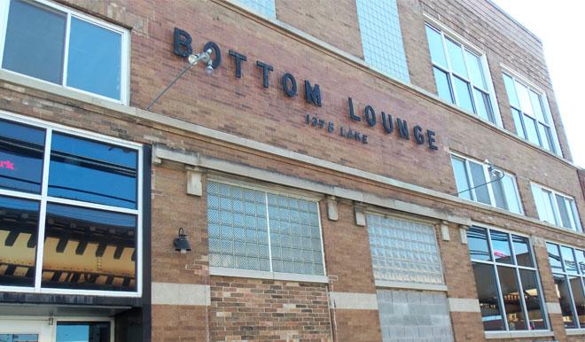 Bottom Lounge