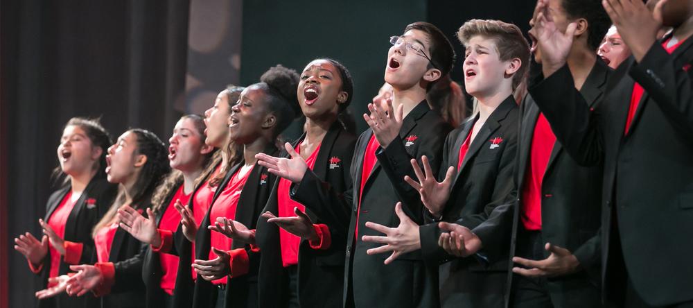 Chicago Children's Choir