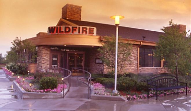 Wildfire Lincolnshire