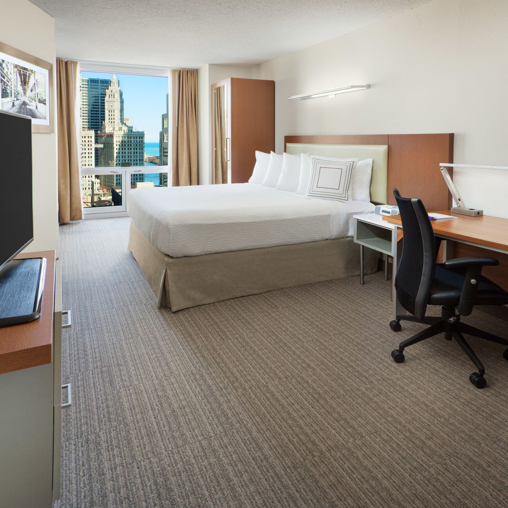 Springhill Suites Chicago Downtown
