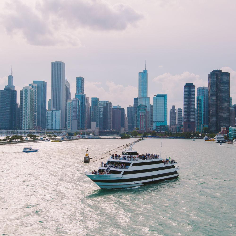 Spirit of Chicago