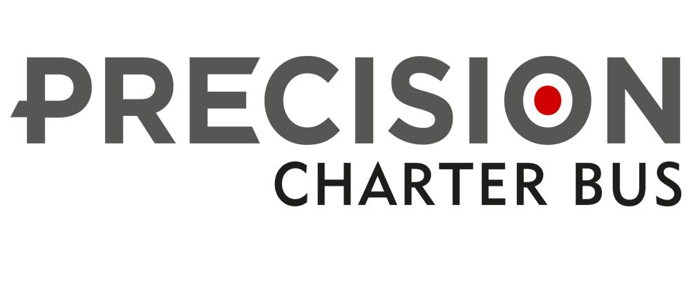 Precision Charter Bus