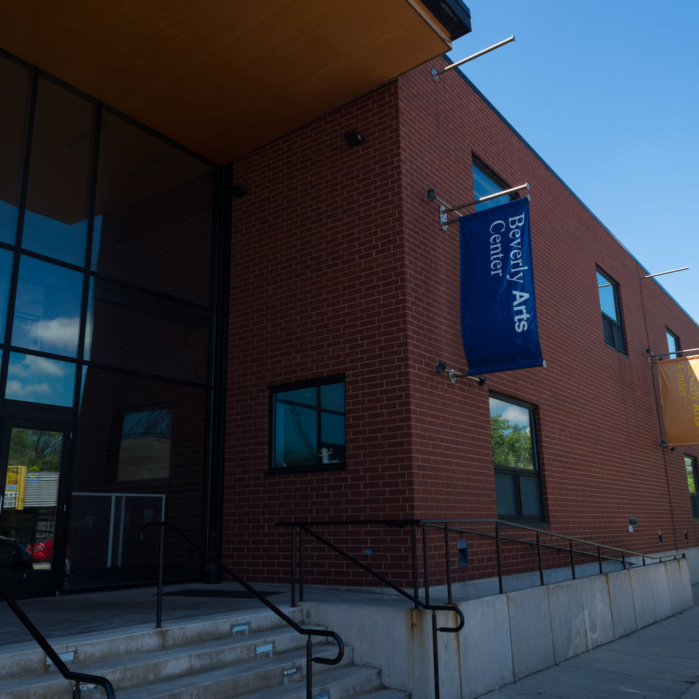 Beverly Arts Center