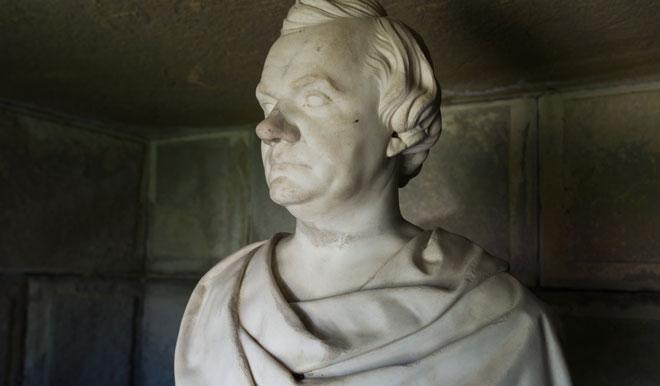 Stephen Douglas Tomb