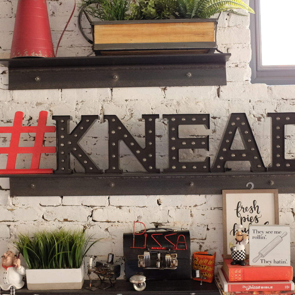 Knead Great Pizza