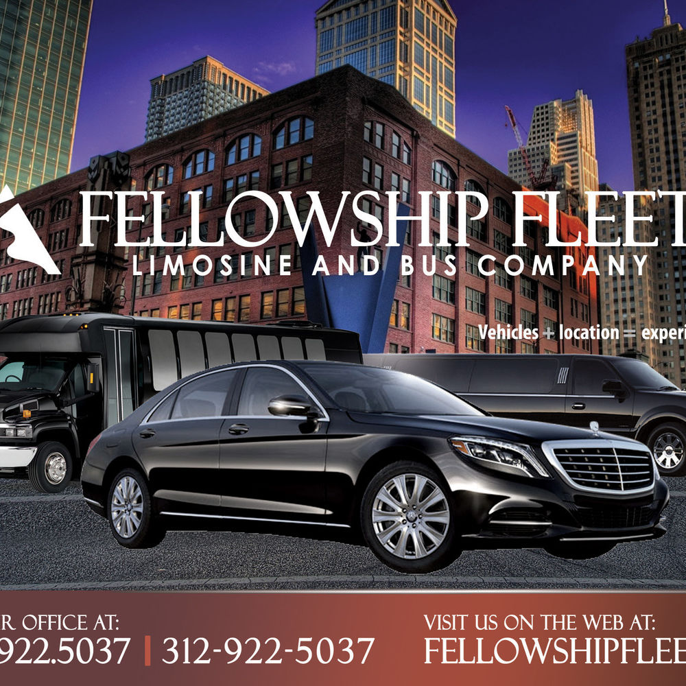 Fellowship Fleet Limousine and Bus Company