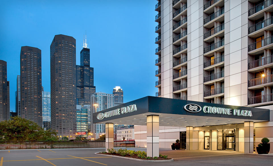 Crowne Plaza Chicago West Loop
