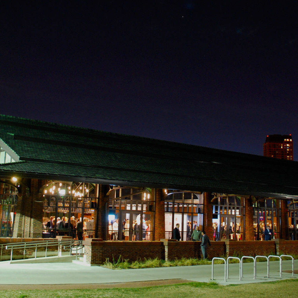 The Lakefront Restaurant at Theater on the Lake